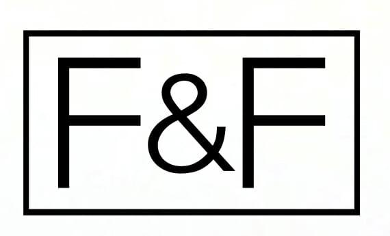 F&F Logo