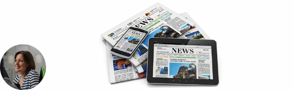 The Evolution of Trade Media