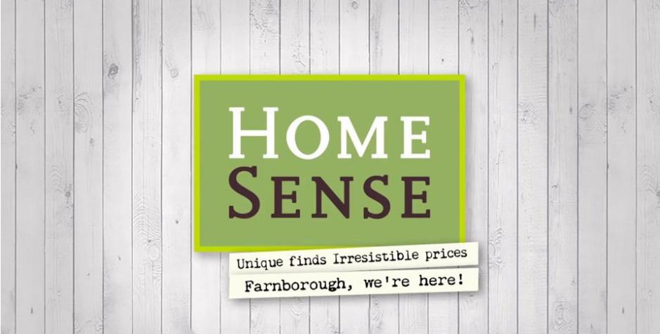 Farnborough Welcomes HomeSense