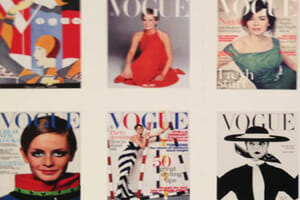 A Fashion-Filled Weekend at the Vogue Festival