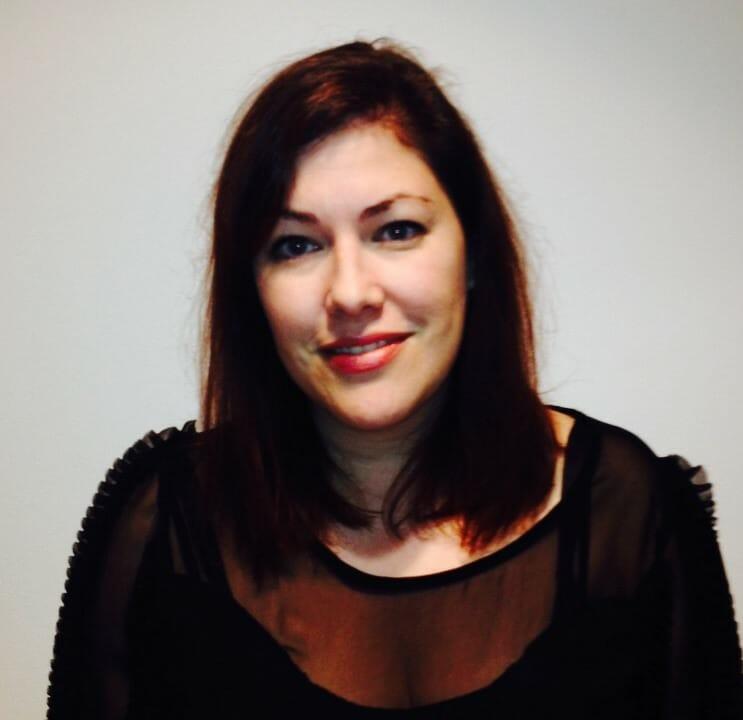 Julie Malamute