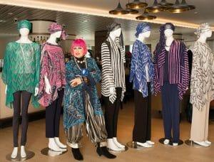 Jacques Vert Fashion PR