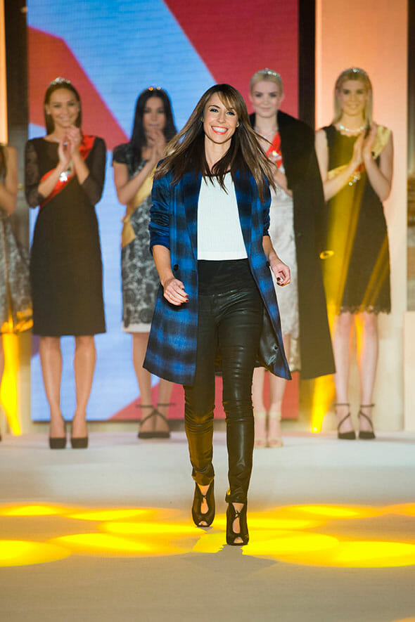 How To Organise Charity Fashion Show