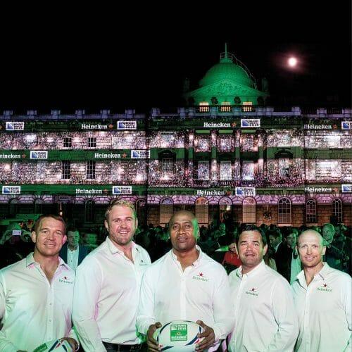 Heineken PR Campaign