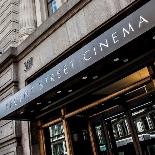 Regent Street Cinema PR