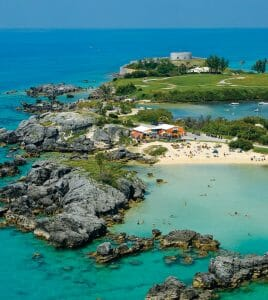 Bermuda Travel PR