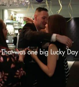 Lucky Day Casino PR Campaign