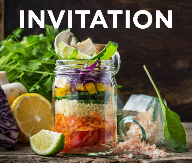 food-event-invite