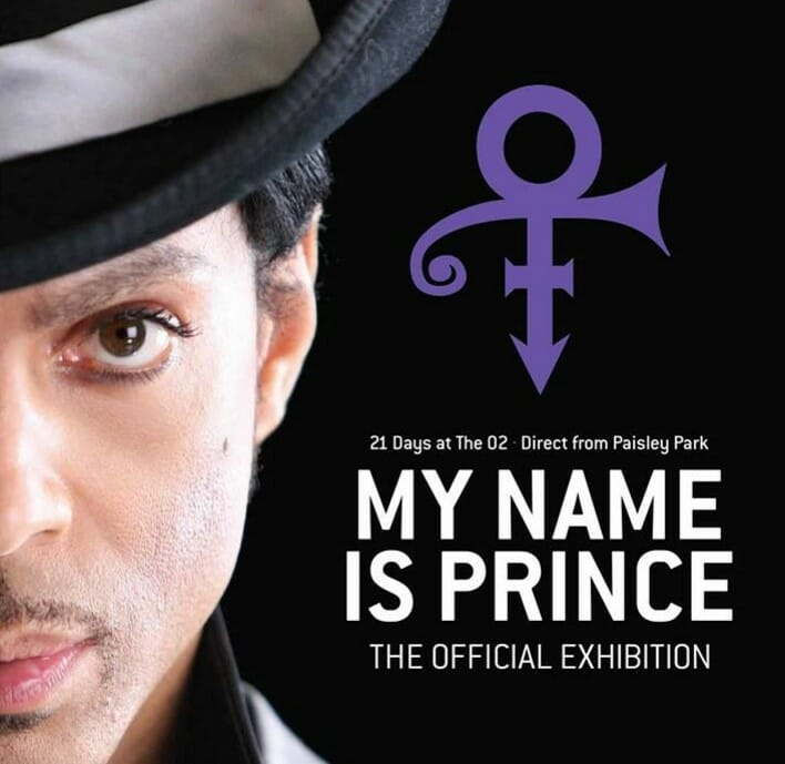 Paisley Park Comes to London