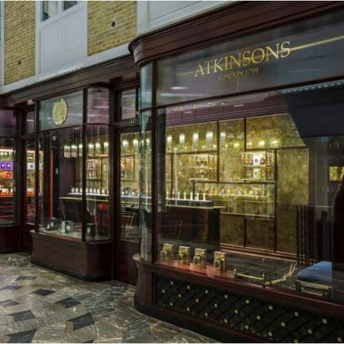 Atkinsons London