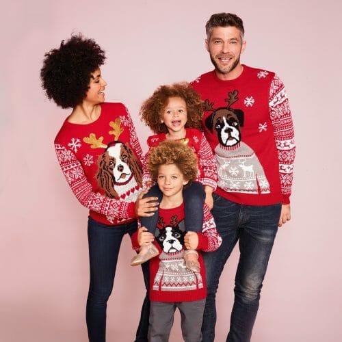 F&F Christmas PR Company