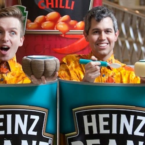 Heinz PR Campaign