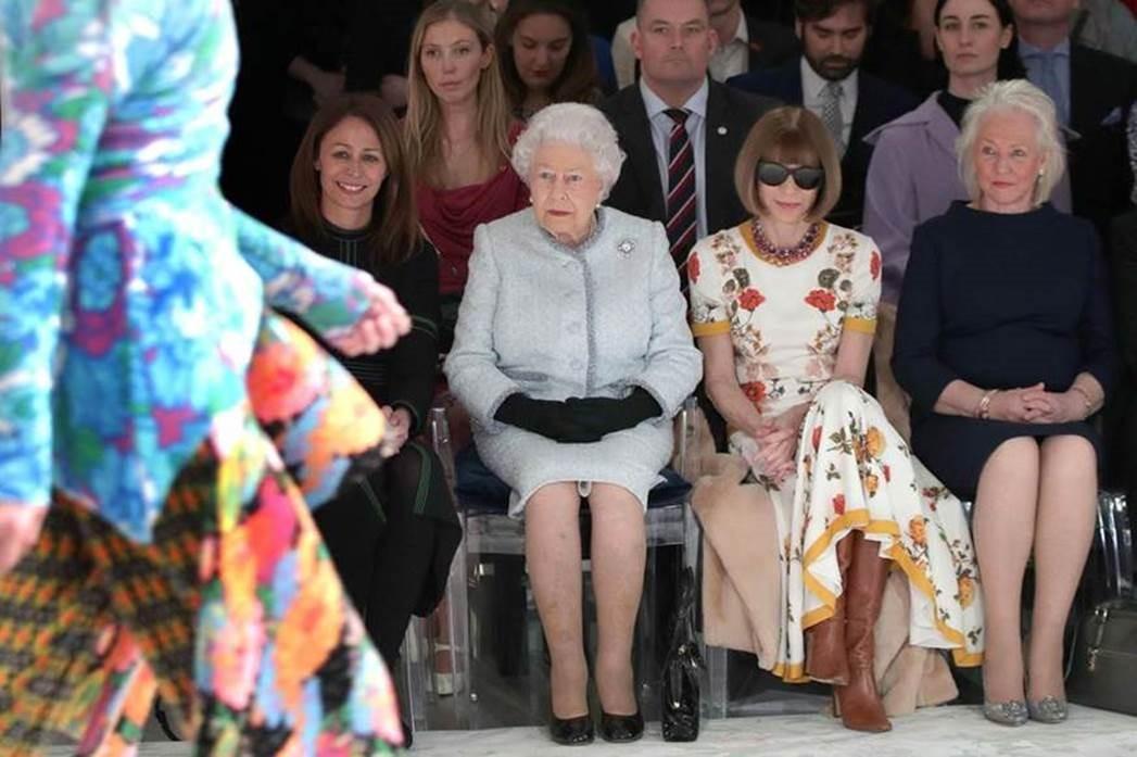 Our Take on London Fashion Week 2018