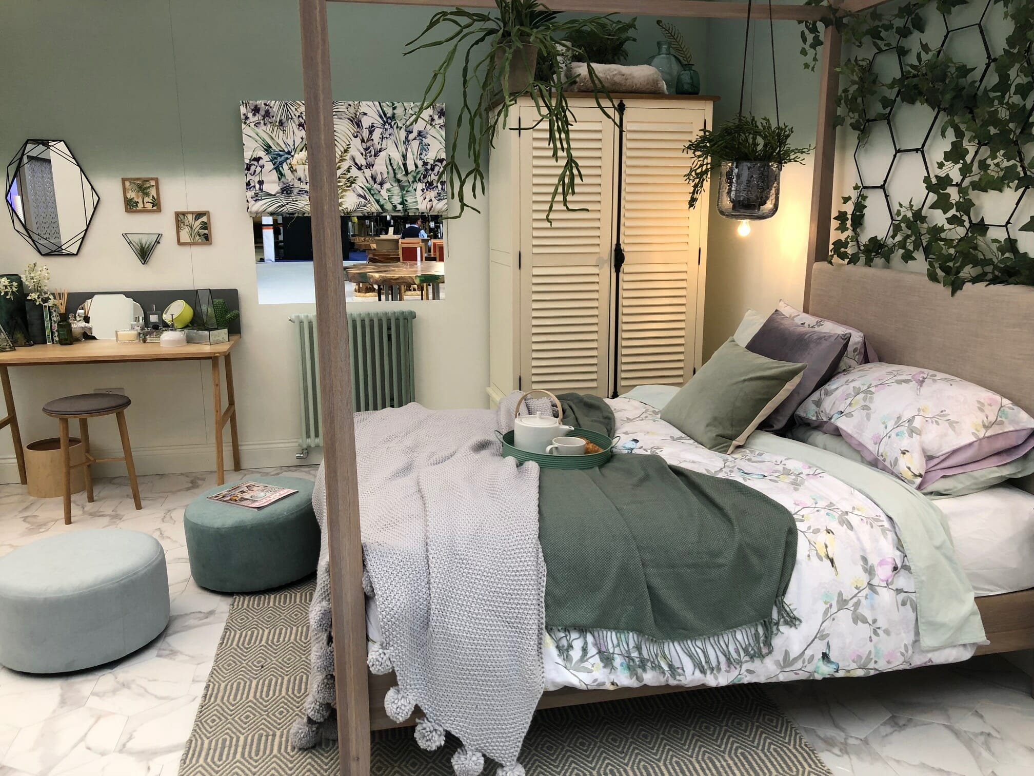 Interiors Envy at the Good Homes Magazine Roomsets